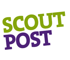 Image result for Scout Christmas Post